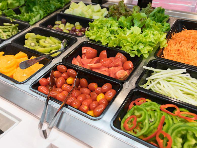 无锡顶味香餐饮:专业管理、确保食品安全